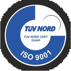 ISO 9001, Skrivanek Baltic