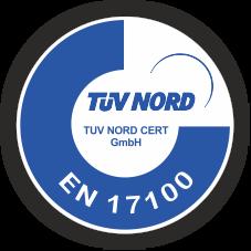 ISO 17100, Skrivanek Baltic