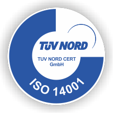 ISO 14001, Skrivanek Baltic