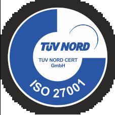 ISO 27001, Skrivanek Baltic
