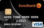 Īpašais piedāvājums Swedbank kartes īpašniekiem, Skrivanek Baltic