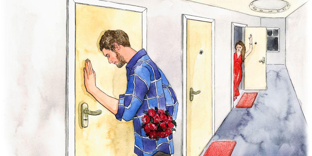 Skrivanek Valodas Pērle - Kā iekļūt mājā?