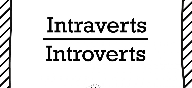 "Skrivanek Baltic valodas padoms ""Intraverts"" pret ""Introverts"""