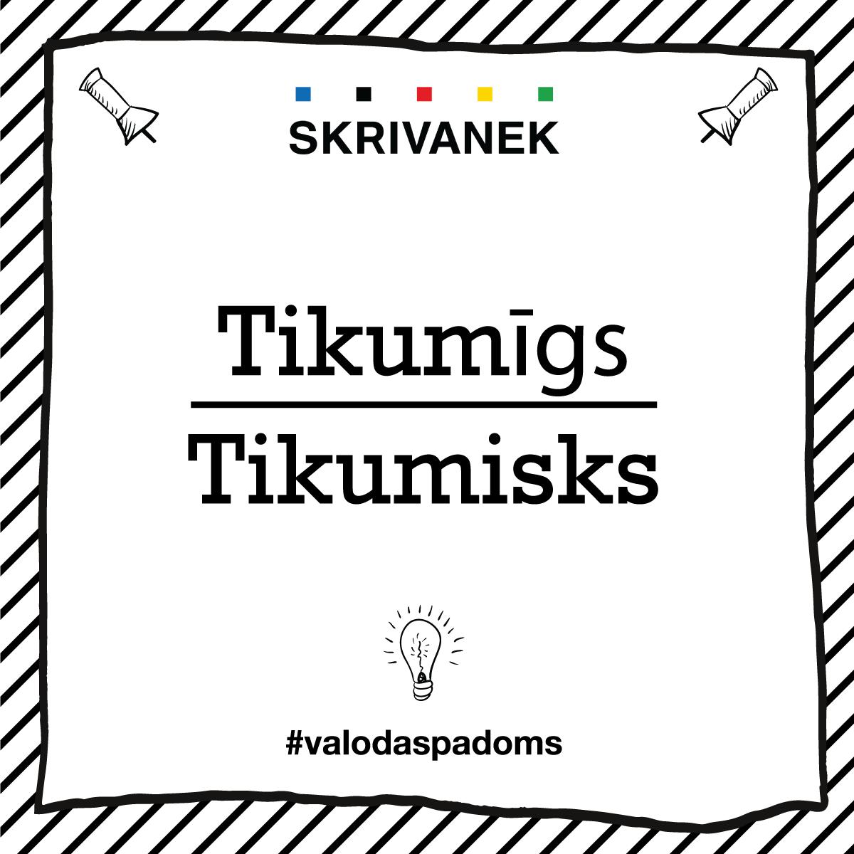 Skrivanek Baltic valodas padoms