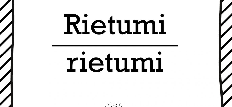 """Skrivanek Baltic valodas padoms """"rietumi"""" pret """"Rietumi"""""""