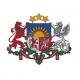 Latvijas Republikas ģērbonis