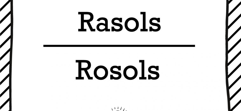 """Skrivanek Baltic valodas padoms """"Rasols"""" pret """"Rosols"""""""